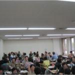 5月2日(月)高齢者大学校において、特別講義(ストレスマネジメントについて)を行いました。